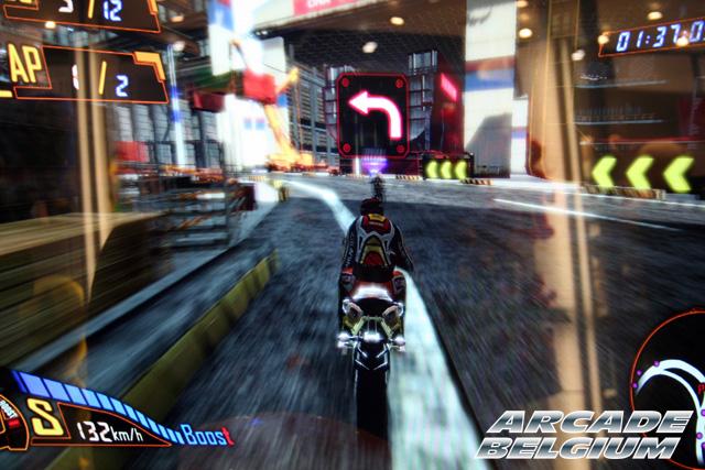 Storm Rider Eag14101b