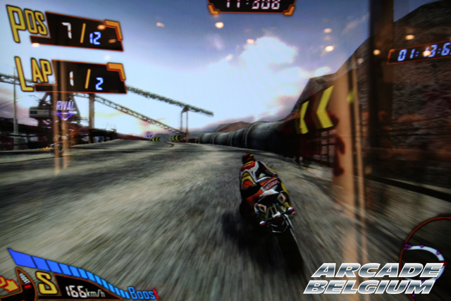 Storm Rider Eag14102b