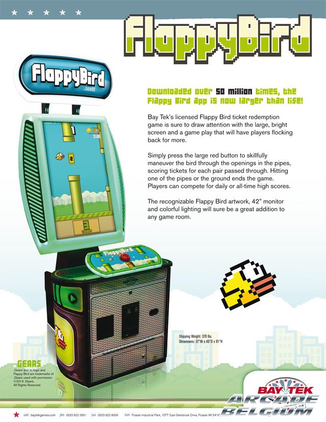 Flappy Bird Flappy_01