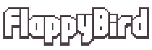 Flappy Bird Flappy_logo