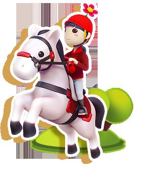 Go Go Pony Ggpony_03
