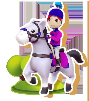 Go Go Pony Ggpony_04