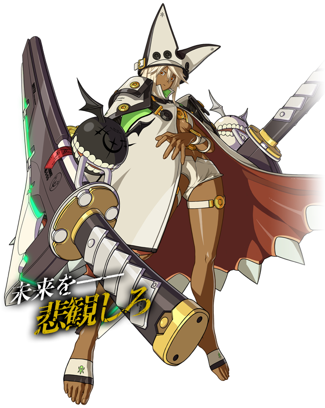 Guilty Gear Xrd -SIGN- Ggsign_09