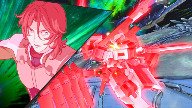 Mobile Suit Gundam Extreme VS. Maxi Boost Gunmax1404_03