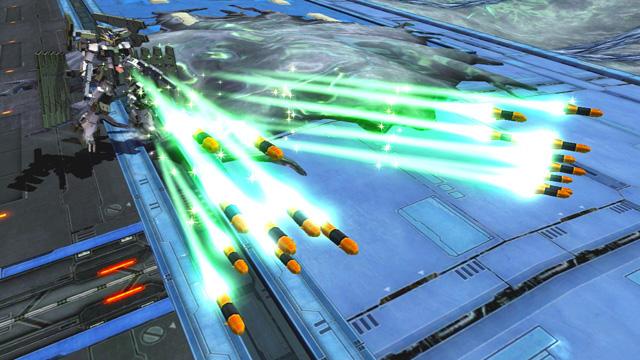 Mobile Suit Gundam Extreme VS. Maxi Boost Gunmax1404_05