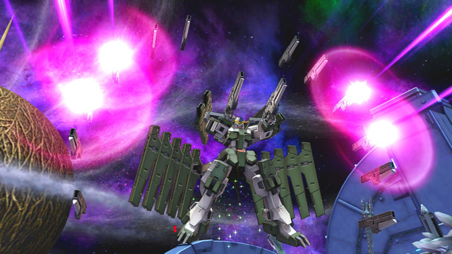Mobile Suit Gundam Extreme VS. Maxi Boost Gunmax1404_06