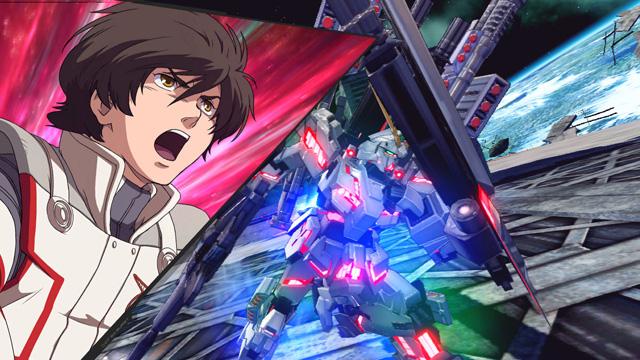 Mobile Suit Gundam Extreme VS. Maxi Boost Gunmax1405_03