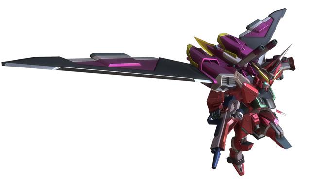 Mobile Suit Gundam Extreme VS. Maxi Boost Gunmax1405_17