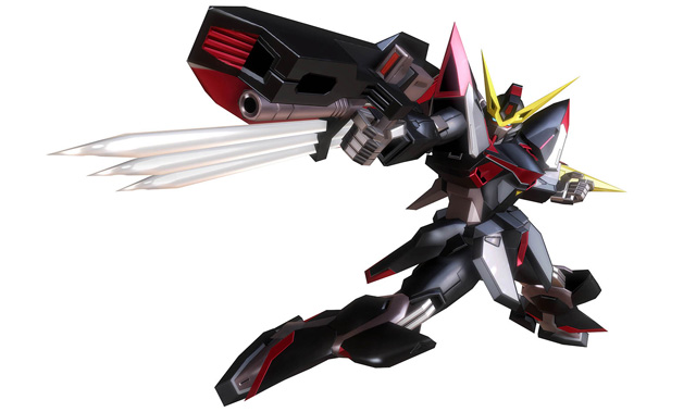 Mobile Suit Gundam Extreme VS. Maxi Boost Gunmax1406_01