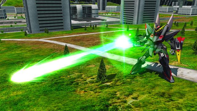 Mobile Suit Gundam Extreme VS. Maxi Boost Gunmax1406_04