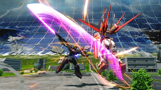 Mobile Suit Gundam Extreme VS. Maxi Boost Gunmax1406_05