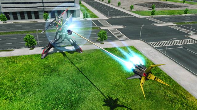 Mobile Suit Gundam Extreme VS. Maxi Boost Gunmax1406_06