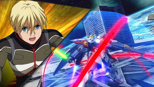 Mobile Suit Gundam Extreme VS. Maxi Boost Gunmax1406_09