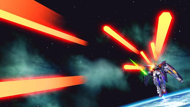 Mobile Suit Gundam Extreme VS. Maxi Boost Gunmax1406_10