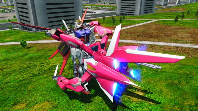 Mobile Suit Gundam Extreme VS. Maxi Boost Gunmax1406_11
