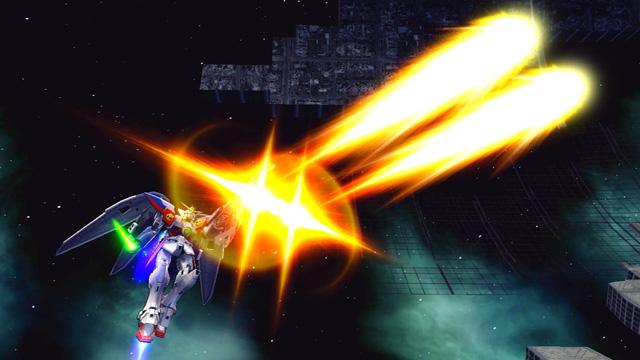 Mobile Suit Gundam Extreme VS. Maxi Boost Gunmax1406_12