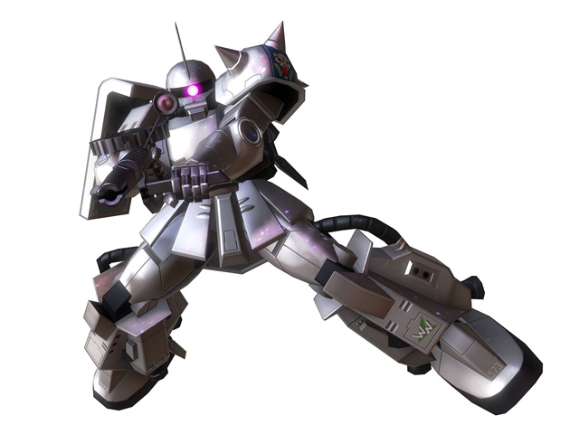 Mobile Suit Gundam Extreme VS. Maxi Boost Gunmax1406_19