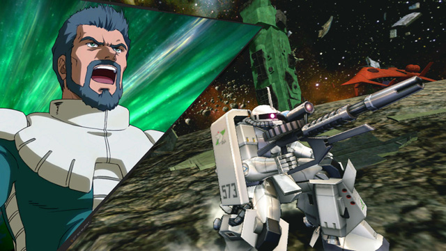 Mobile Suit Gundam Extreme VS. Maxi Boost Gunmax1406_21