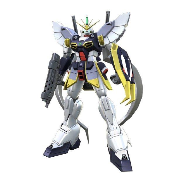 Mobile Suit Gundam Extreme VS. Maxi Boost Gunmax1411_01