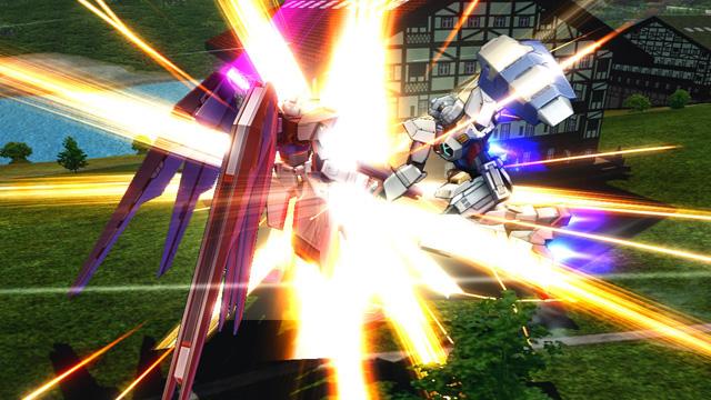 Mobile Suit Gundam Extreme VS. Maxi Boost Gunmax_05