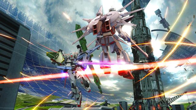 Mobile Suit Gundam Extreme VS. Maxi Boost Gunmax_06