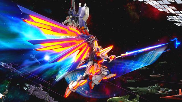 Mobile Suit Gundam Extreme VS. Maxi Boost Gunmax_07