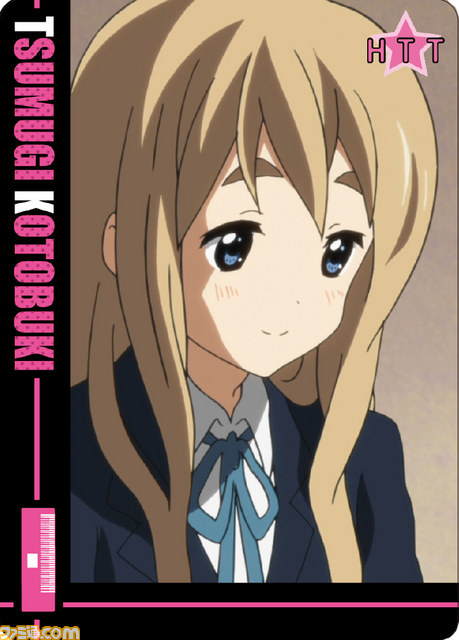 K-ON!! Hokage Rhythm Selection  Konhokaselection_02