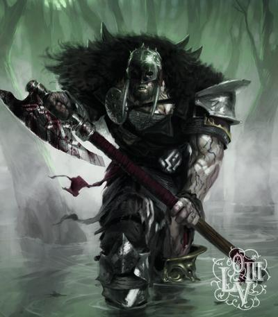 Lord of Vermilion III Twin Lance Lov3tl_06
