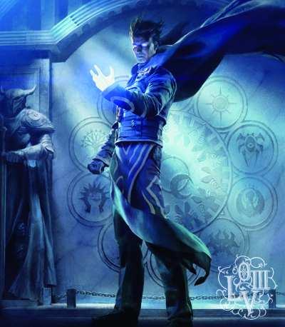 Lord of Vermilion III Twin Lance Lov3tl_09