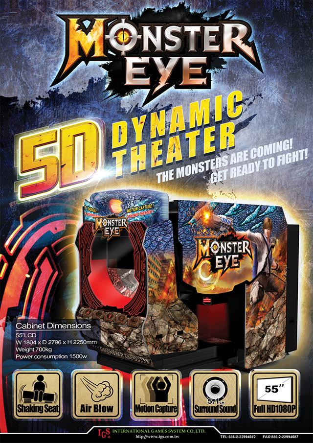 Monster Eye Monstereye_01