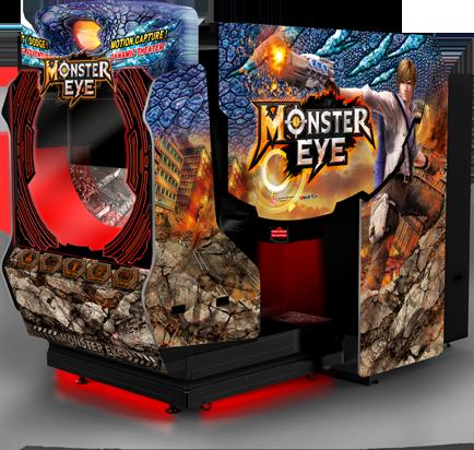 Monster Eye Monstereye_cab