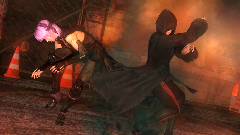 Dead or Alive 5 Ultimate: Arcade Phase4_02