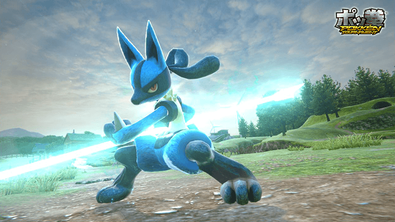 Pokkén Tournament Pokken_02