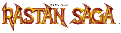 Rastan Saga (NESiCAxLive) Rastan_logo