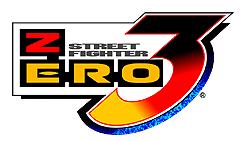 Street Fighter Zero 3 (NESiCAxLive) Sfz3_logo
