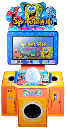 SpongeBob SquarePants Hit the Beat Spongebob_02