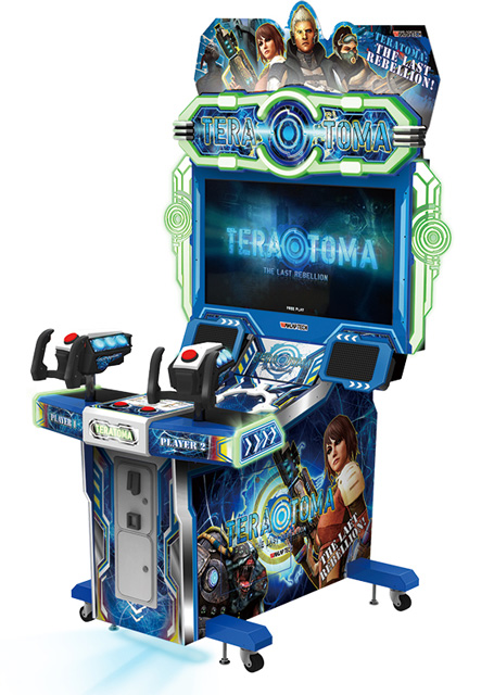Teratoma: The Last Rebellion Teratoma_02