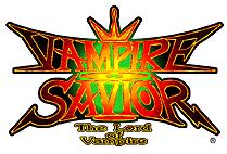 Vampire Savior (NESiCAxLive) Vs_logo
