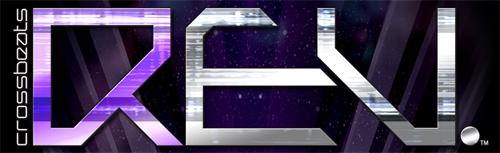 crossbeats REV. Crossbeats_logo