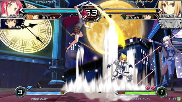 Dengeki Bunko FIGHTING CLIMAX IGNITION Dbfci_02