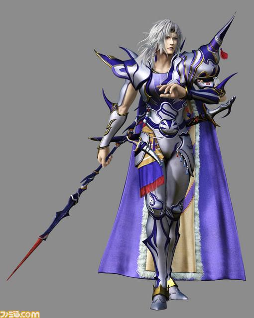 Dissidia Final Fantasy Dissidia_32