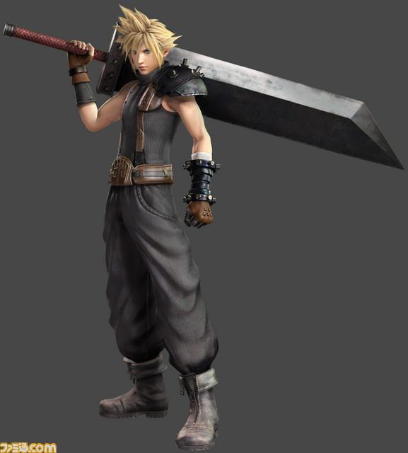 Dissidia Final Fantasy Dissidia_38