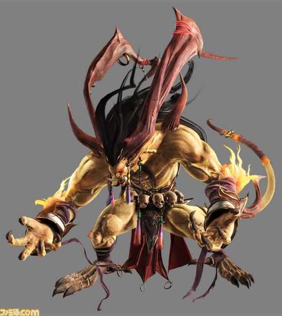 Dissidia Final Fantasy Dissidia_40