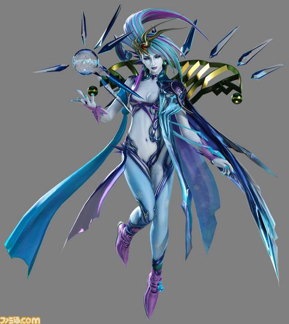 Dissidia Final Fantasy Dissidia_42