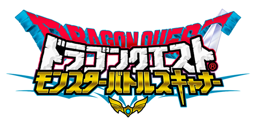 Dragon Quest: Monster Battle Scanner Dqmbs_logo