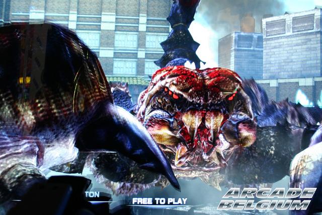 Monster Eye Eag15124b