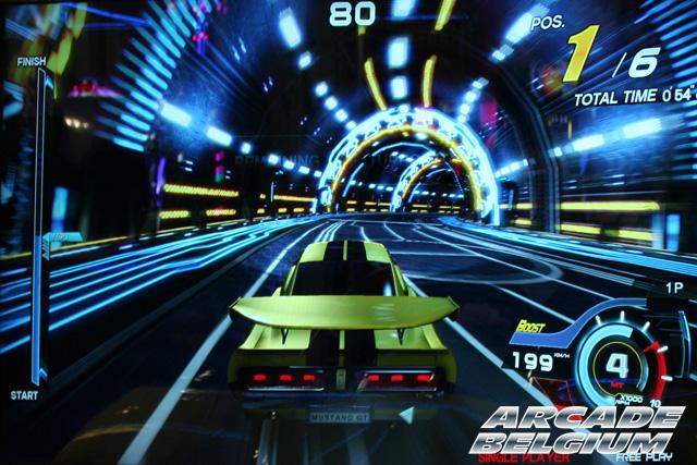 Overtake - The Elite Challenge Eag15135b