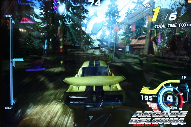 Overtake - The Elite Challenge Eag15136b