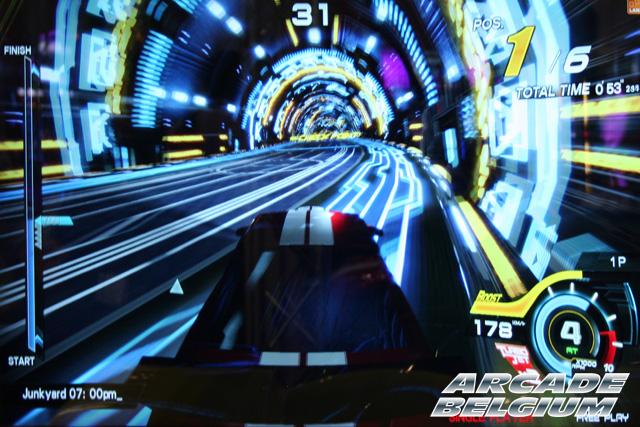 Overtake - The Elite Challenge Eag15142b