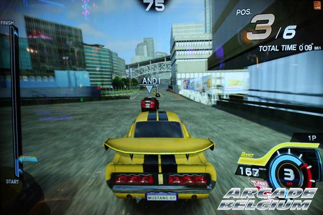 Overtake - The Elite Challenge Eag15143b